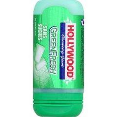 Chewing gums Greenfresh HOLLYWOOD, 29g