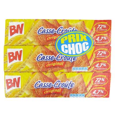 Casse cro te bn 3 paquets de 24 tous les produits barres de c r rales biscuits petit - Carbonate de sodium danger ...
