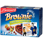 Brossard Brownie