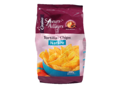 Tortillas Chips nature