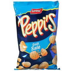 Biscuits Lorenz Peppi's Sale 60g