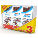 Ferrero Kinder maxi mini 3x20