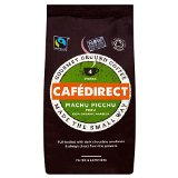 Cafédirect Fairtrade Organique Rôti Macchu Picchu Et Café Moulu (227G)