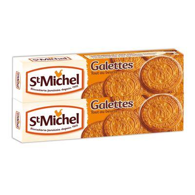 St michel galettes 2x130g tous les produits biscuits g teaux prixing - Carbonate de sodium danger ...