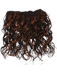 Black Star Extension de Cheveux Vanille Curl HW 1B 30