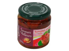 Tomates Sechees a l?huile