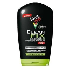 Vivelle Dop Gel cleanfix cheveux gras 150ml