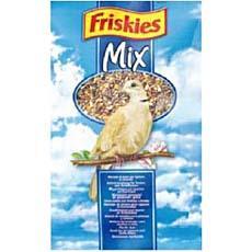 melange de graines pour tourterelles et pigeons friskies 1kg tous les produits autres animaux. Black Bedroom Furniture Sets. Home Design Ideas