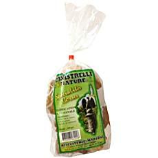 Canistrelli Marioni Nature 300g