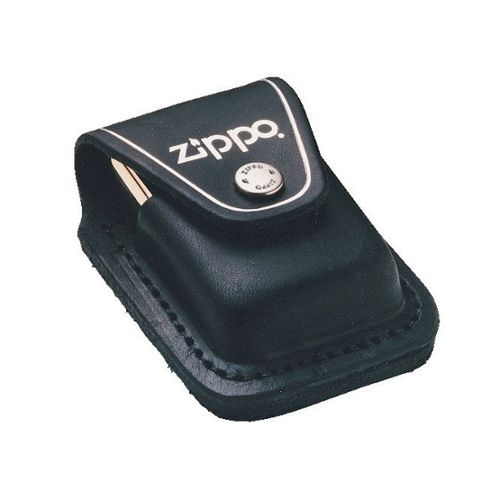 Zippo 50859005 Briquet Pouch with Loop Black