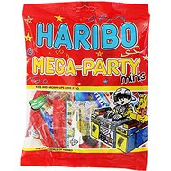 Haribo - HARIBO Mega-Party minis 200 gr
