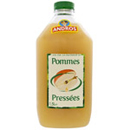 Jus pomme Andros presse 1.5 L