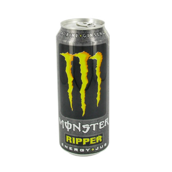 Monster Ripper 50cl