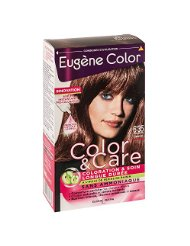 Eugène Color Coloration 6.35 Caramel 6 ml - Lot de 2