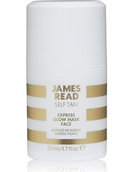 JAMES READ Autobronzant masque hâle express pour le visage, 50ml