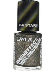 Layla Cosmetics Milano Vernis à Ongles Magneffect Starry Night 10 ml