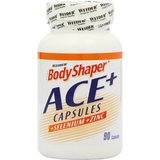 Weider Body Shaper ACE 90 Capsules