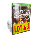 cereales chocapic nestle 3 x 430g