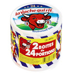 Vache Qui Rit portion 2x24 -800g