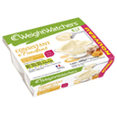 Weight Watchers consistant & fondant miel 0% 4x100g