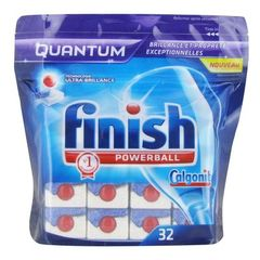FINISH quantum regular, 32 tabs