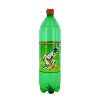 Seven-Up Tropical 1,5l