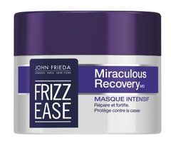 Masque intensif Miraculous Recovery - Frizz Ease