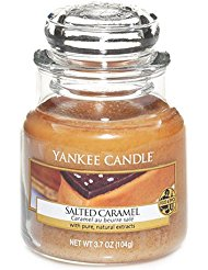 Yankee Candle 1273494E Bougie senteur Salted Caramel...