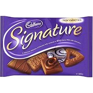 Cadbury Signature Biscuit Selection (300g) - Paquet de 2
