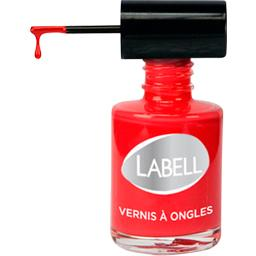 Labell Paris, My Nails - Vernis a ongles Corail 11, le flacon de 10 ml