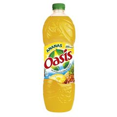 OASIS Ananas, 2l