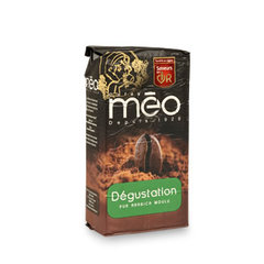 Cafe moulu meo degustation 1 x 250g