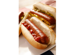 Hot dog Charal 2x120g