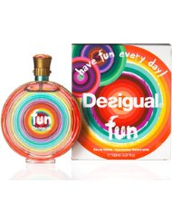 Desigual Fun Eau de Toilette 100 ml