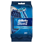 PROMO - Gillette blue II plus x20