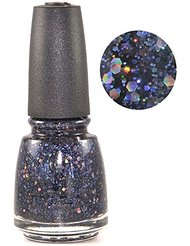 China Glaze Collection Holiday Cheers Vernis à Ongles Coal Hands, Warm Heart 14 ml