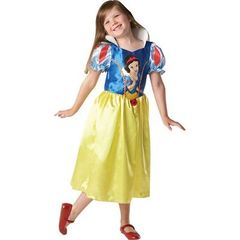 Disney - Costume enfant Blanche Neige - Taille 3-4 ans