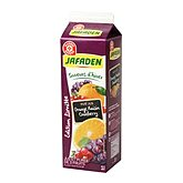 Jus de fruit hiver Jafaden orange raisin cranberry 1L