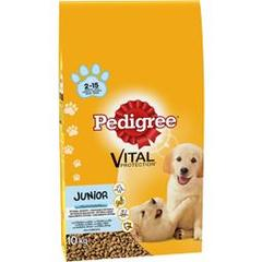 Pedigree Junior 10kg