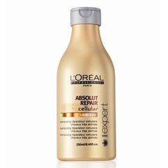 L'Oreal Professional Serie Expert Absolut Repair Cellular Shampoo 250ml