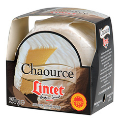Lincet Chaource A.O.C. 250g