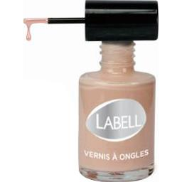 Labell Paris, My Nails - Vernis a ongles Rose Pastel 15, le flacon de 10 ml