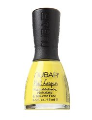 Nubar Vernis à Ongles Resort Yellow 15 ml