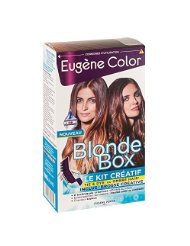 Eugène Color Le Kit Créatif Coloration Blonde 6 ml