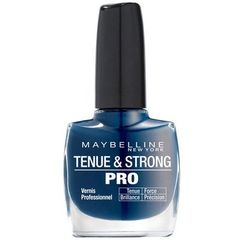 Gemey Tenue & Strong pro vernis a ongles jean 630
