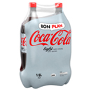 Coca Cola light 2x1,5l masterbrand