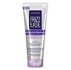 JOHN FRIEDA Frizz Ease Soin Démêlant Miraculeuse Recovery 250 ml