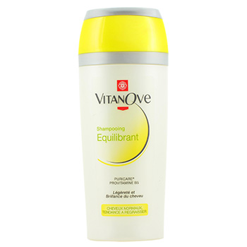 Shampooing Vitanove equilibrant 250ml