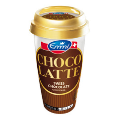 Boisson lactee Choco Latte Original EMMI, 230ml