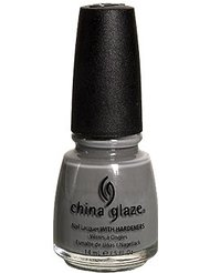 China Glaze Vernis à Ongles Effet Laqué Recycle 14 ml